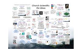 Church Scientific Workshops
