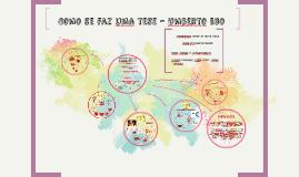 Copy of Como se faz uma tese - Umberto Eco