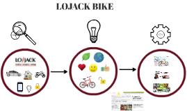LOJACK BICK
