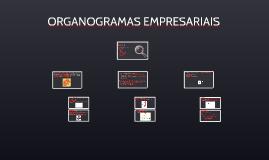 ORGANOGRAMAS EMPRESARIASI