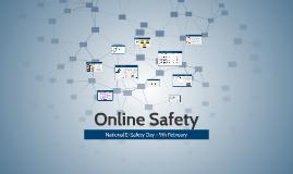 Online Safety Evening