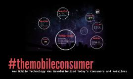 #themobileconsumer