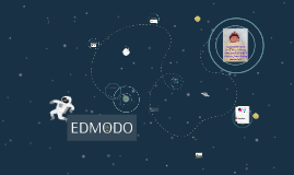Keeping in Touch with EDMODO