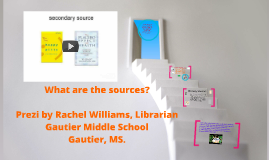 What are the sources?