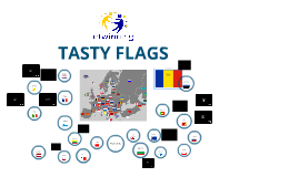TASTY FLAGS