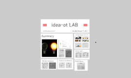 Copy of idea-ot LAB