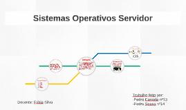 Sistemas Operativos Servidor