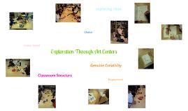 Student Art Exploration