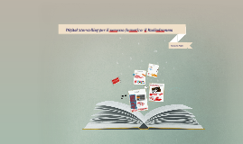 Digital Storytelling per il successo formativo: il Radiodramma