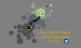 Classroom Presentation: The Path to Fair & Socially Just Chocolate