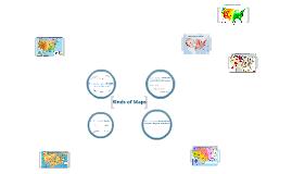 Kinds of Maps