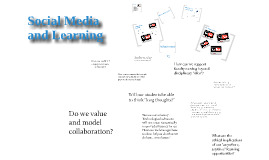 Social Media and Learning v.1
