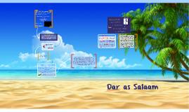 Dar as Salaam: Revised