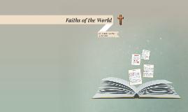 Faiths of the World