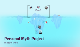 Personal Myth Project