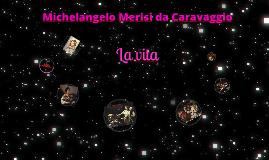 Copy of Michelangelo Merisi da Caravaggio