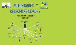 Copy of Autoridades y Responsabilidades