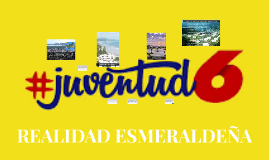 REALIDAD ESMERALDEÑA