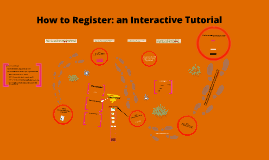 How to Register: an Interactive Tutorial