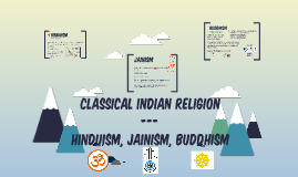 Classical Indian Religion