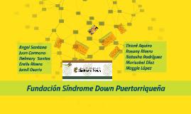 Fundación Síndrome Down