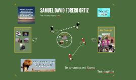 SAMUEL DAVID