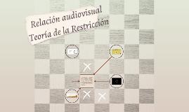 relación audiovisual