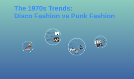 The variety trends of the 1980s by Elisa Diagne on Prezi