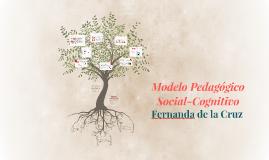 Modelo Pedagógico Social-Cognitivo
