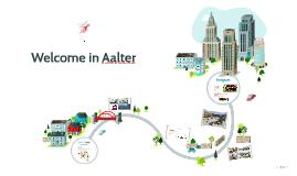 Welcome in Emmaüs Aalter