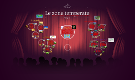 Le zone temperate