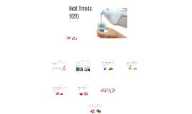 Next trends Fabric Detergent