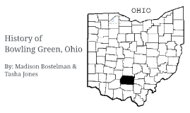 History of Bowling Green, Ohio