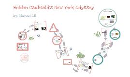 Holden caulfields new york odyssey by michael lada brockhouse on prezi publicscrutiny Gallery