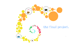 Final proyect -Andrea Olías, 2ºA