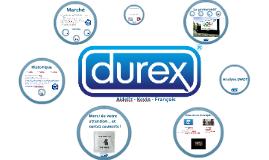 Copy of Exposé Marketing - Durex