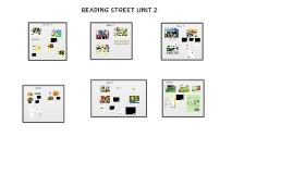 Reading Street Unit 2