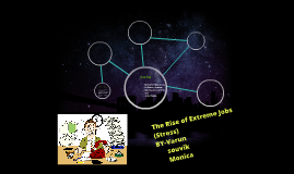The Rise of Extreme Jobs (Stress)