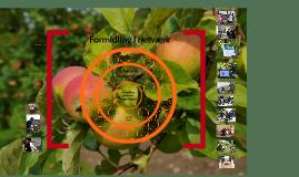 Copy of Formidling i netværk
