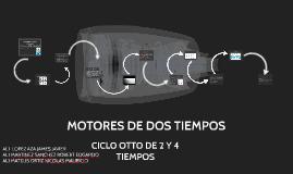 Copy of MOTORES DE DOS TIEMPOS