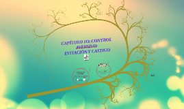 Control Aversivo: Evitación y Castigo