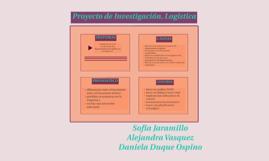 Procesos de Investigación I