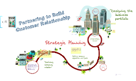 Copy of Partnering to Build Customer Relationship