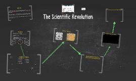Scientific Revoutlion