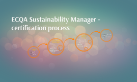 LeadSUS certification process