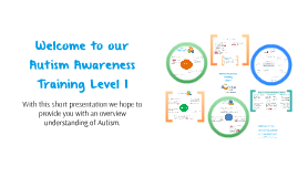 Autism Awareness Training Level 1