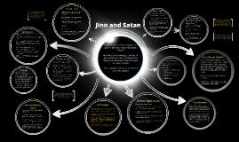 Copy of Jinn and Satan