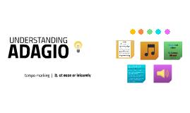 Adagio Presentation
