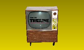 Tribune Interactive- LA Training