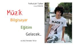 Fethullah Türker